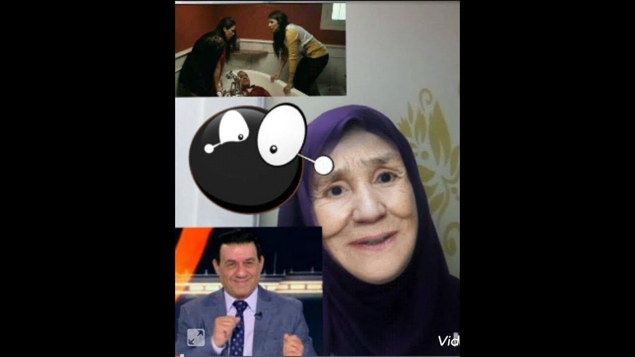 #مسلسل :فيلممشهد القتل في مسلسل أيوب وعلاقته بمدحت شلبي (يوميات فتكات )