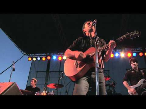 Ike Reilly, Irish Eyes live in Louisville