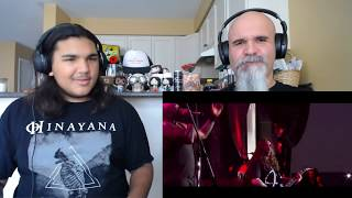 Sepultura - Isolation [Reaction/Reaction]