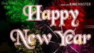 Happy New Year 2018 WhatsApp Status