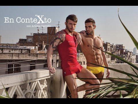 Hotel Axel totalmente LGBT I Arlette Carreño