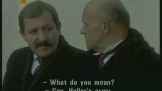Józef Piłsudski o socjalistach