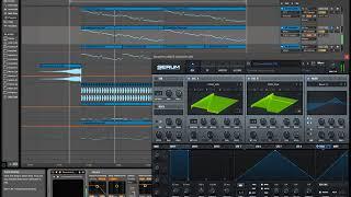 MitiS- Born  (Eunoia Remix) [Drop] Ableton Live Project