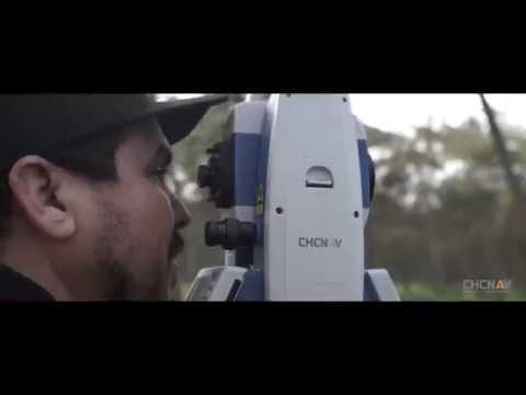 CHCNAV | Land Survey Overview