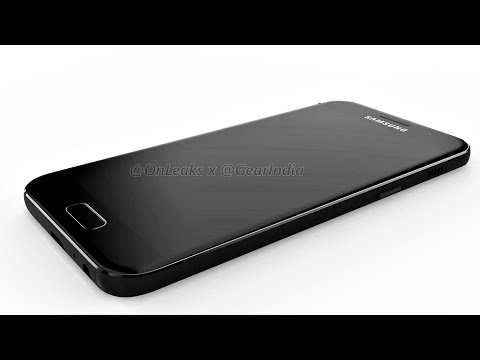 THIS IS SAMSUNG GALAXY A3 (2017)!!!