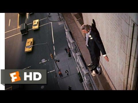 Plaza Suite (6/8) Movie CLIP - He'll Kill Himself (1971) HD