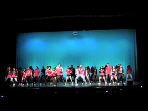 VT FASA 24th Annual Culture Show: Modern B