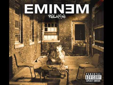 Eminem  Dr West  Relapse 2009