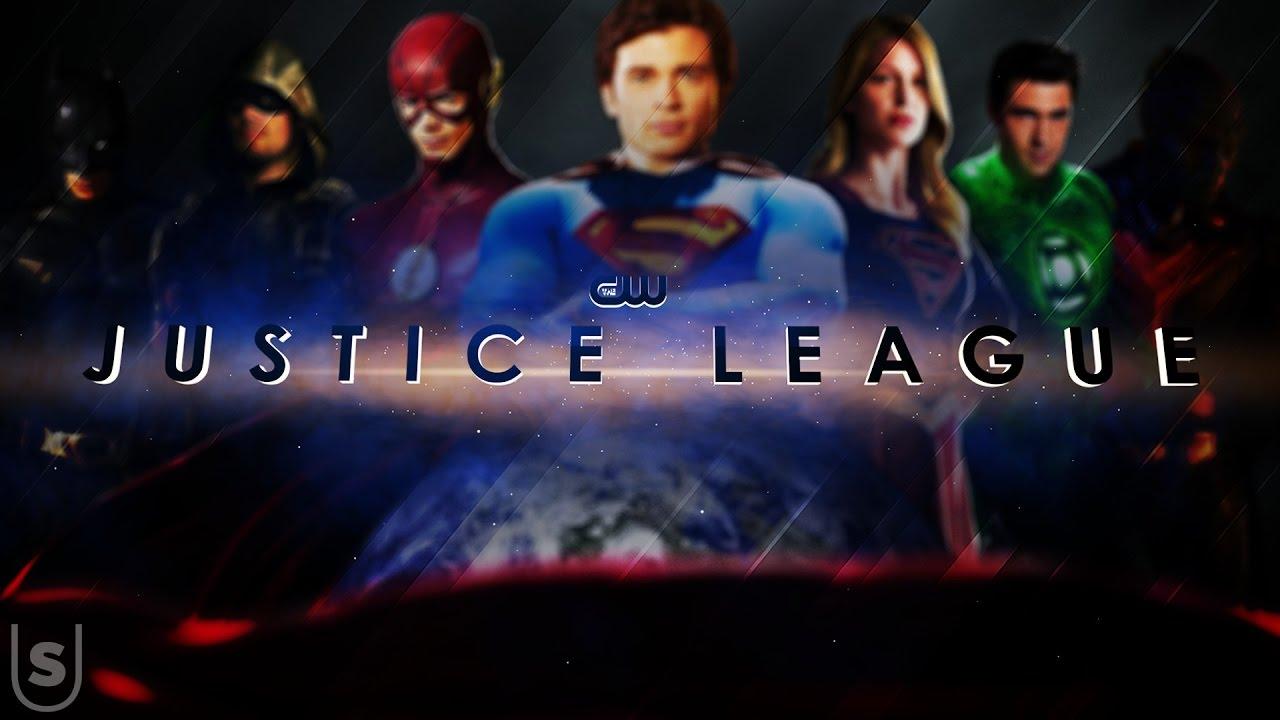 cw justice league - photo #28