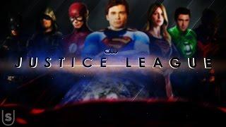 Yapılan (Fan)CW ADALET LİGİ - Fan Düzenlemek için Özel