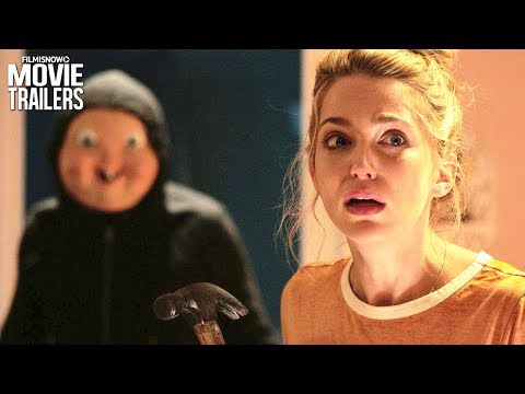 Happy Death Day   New trailer for Horror version of Groundhog day