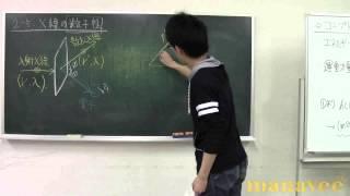 X線の粒子性・コンプトン効果-10