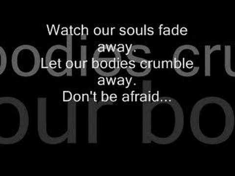 Muse - Hoodoo (Lyrics Video)