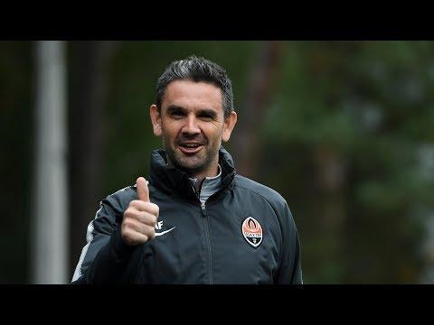 FC Shakhtar Donetsk: Пятов – отличнейший профессионал. Феррейра – о работе с вратарем Шахтера