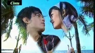 TEMMY RAHADI DAN IMEL PUTRI CAHYATI - GETARAN CINTA [ Original Soundtrack ]
