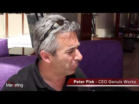 Marketing During Times of Change by Peter Fisk