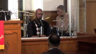 Lift Every Voice Medley - Coran Smith - New Christian Tabernacle FIAM, Paterson, NJ