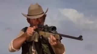 Chuck Norris - Sniper (Funny)