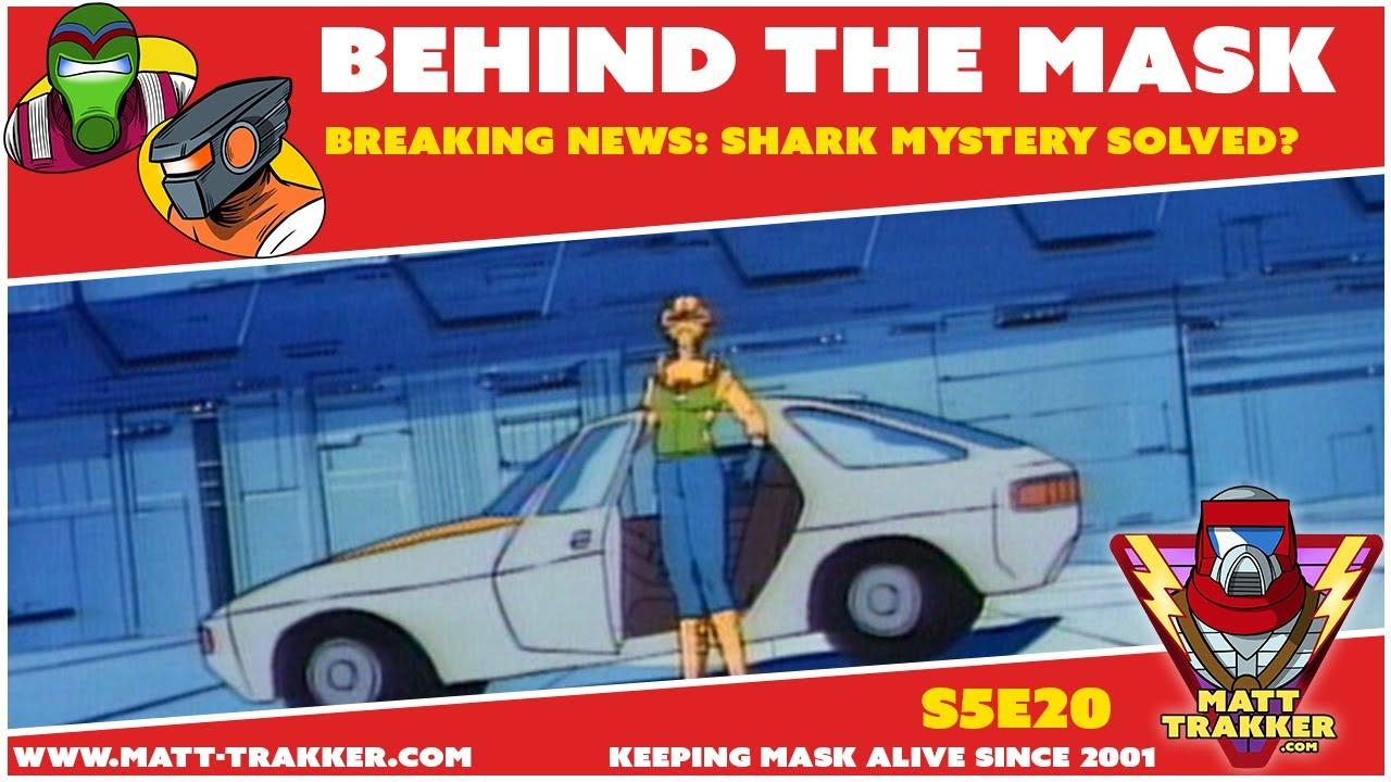 BREAKING NEWS: Shark Mystery Solved? - S5E20