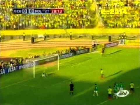 Ecuador 3 - Portugal 2. Amistoso Internacional 2013. | Doovi