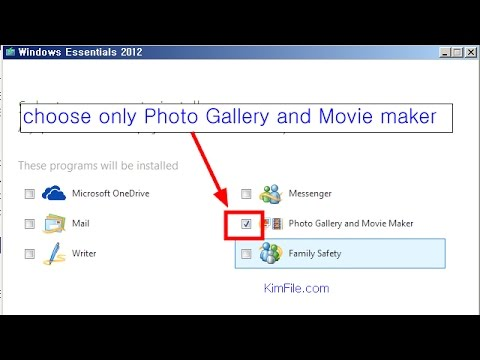windows live movie maker for windows 7 free download full version offline