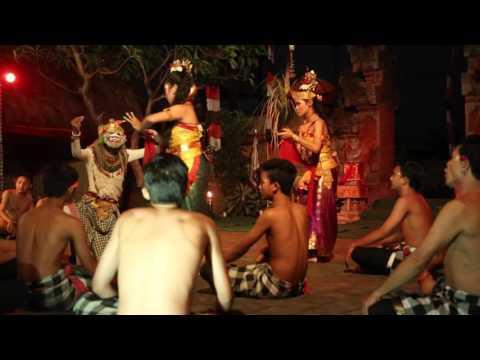 Bali Théatre / Bali Theatre