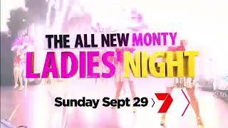 All New Monty: Ladies Night