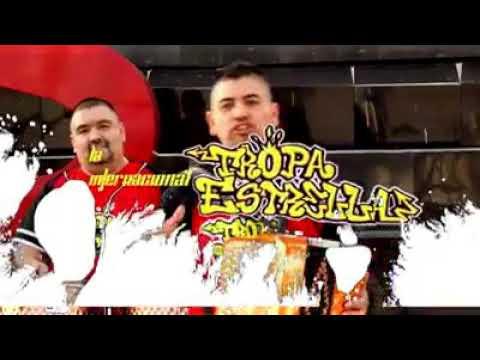 La Tropa Estrella - Scooby do pa pa Video Oficial  Piedras Negras