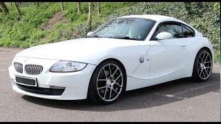 BMW Z4 Coupe (2006) Videos