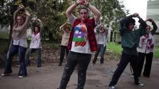 Zombies en Ezpeleta