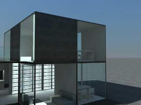Unit3 Cubed Modular Building System By Matthias Kaeding