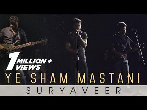 Ye Sham Mastani - Suryaveer | Kati Patang | Rajesh Khanna & Asha Parekh