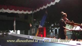 Nicky Astria - Kau (Cover d'house)