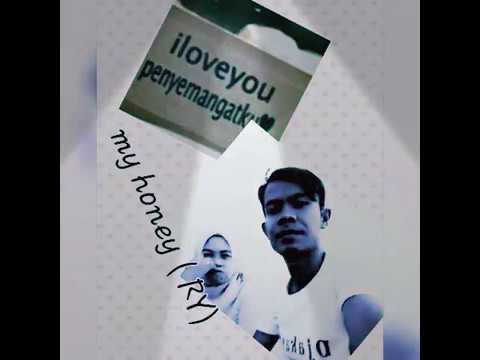Kau yang terbaik untukku ( Yunie love Rico )