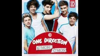 One Direction C'mon C'mon HQ (Download Link)