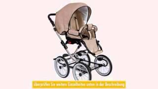 Zekiwa 80182203 Sportwageneinsatz DesBeige zu Modell Nature und LUXUS