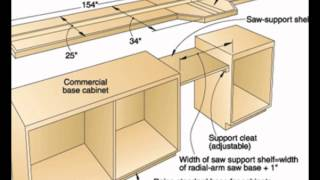 Plans To Build Furniture - Garden Furniture Plan