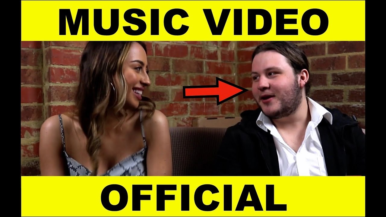 how to become an extra in a music video