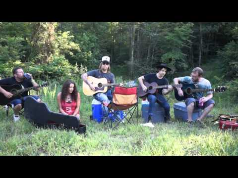 MelonFest 2015 Acoustic Jam Session - Mouthful of Cavities