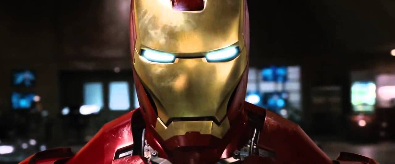 Iron man all suit up hd youtube - Iron man 1 images ...
