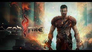 Godfire: Rise of Prometheus - Прохождение часть 1