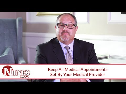 What Can You Do To Speed Up Your Settlement? – California Personal Injury Attorney Frank Nunes