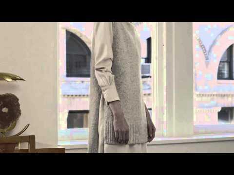 Adam Lippes on Fabrics and American Rock Band Inspiration  | MATCHESFASHION.COM