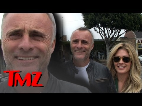 Sons of Anarchy Star Talks Best First Date Activity  TMZ