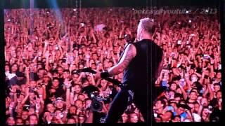 [HD] - Metallica - Seek and Destroy (Live in Jakarta 2013)