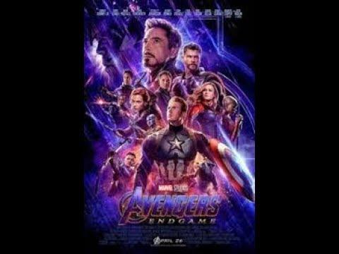 Avengers Endgame 😱😱😱 Download In Hindi/ Link In Description