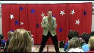 Troy Roark Master Entertainer Juggling