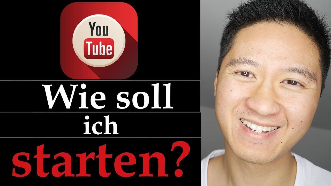 Wie Löscht Man Einen Youtube Kanal