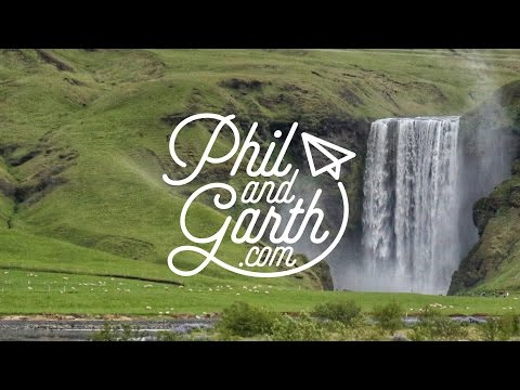 Experience South Iceland in 60 Seconds