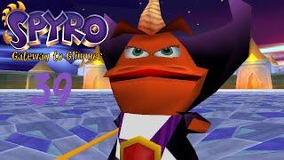Spyro 2 - [039] - Ein gigantischer Kampf!
